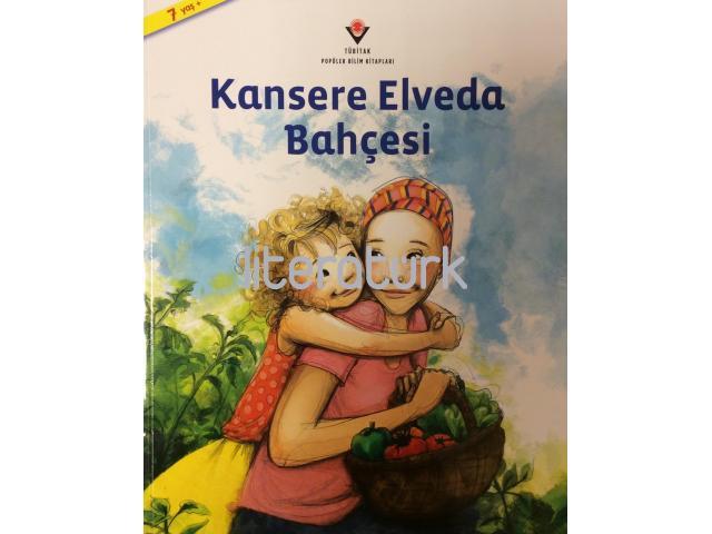 KANSERE ELVEDA BAHÇESİ