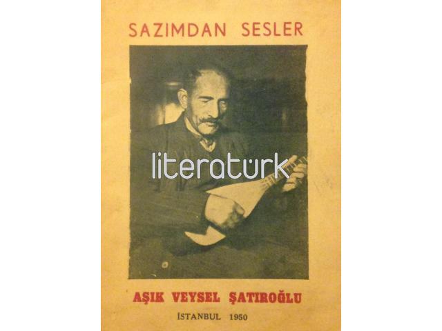 SAZIMDAN SESLER