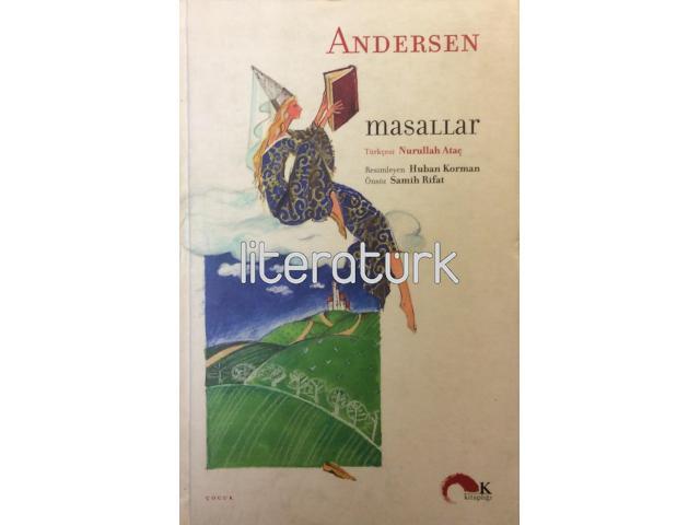 ANDERSEN - MASALLAR