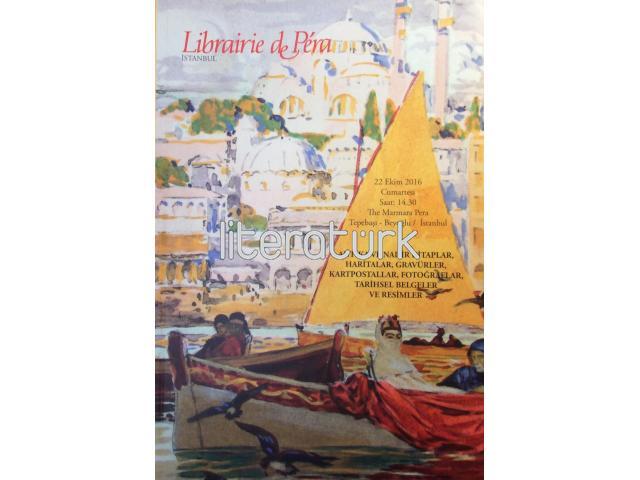 LIBRAIRIE DE PERA - İSTANBUL