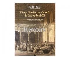 ALİF ART - KİTAP, HARİTA VE GRAVÜR MÜZAYEDESİ - XI