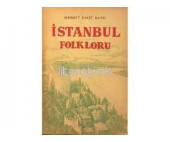 İSTANBUL FOLKLORU