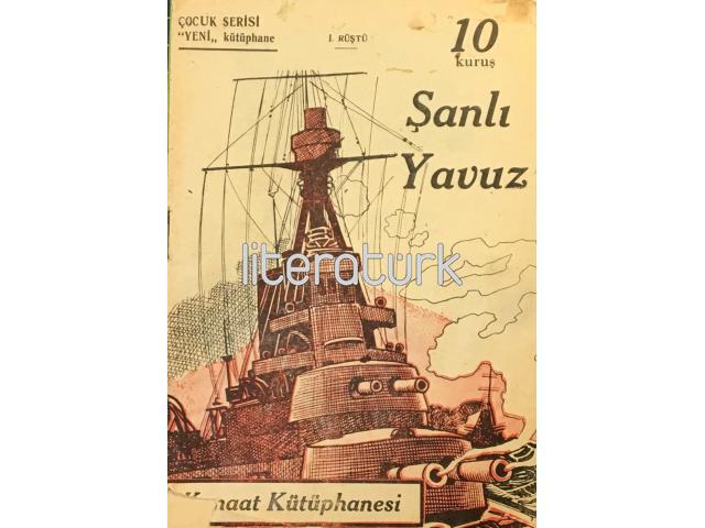 ŞANLI YAVUZ