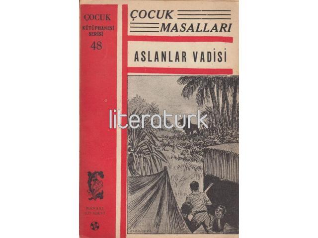 ASLANLAR VADİSİ