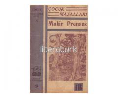 MAHİR PRENSES