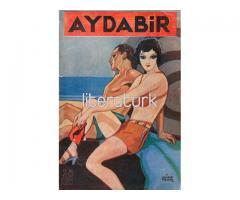 AYDABİR. 1935, SAYI 1