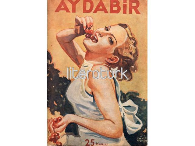 AYDABİR. 1936, SAYI 10