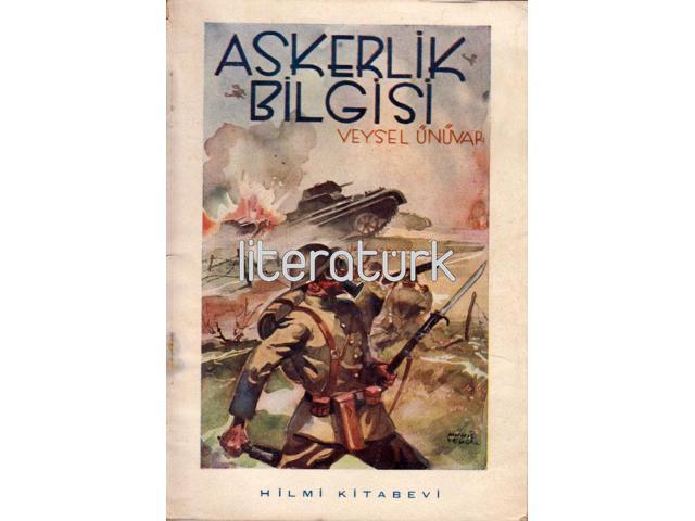 ASKERLİK BİLGİSİ