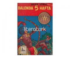 BALONDA 5 [BEŞ] HAFTA