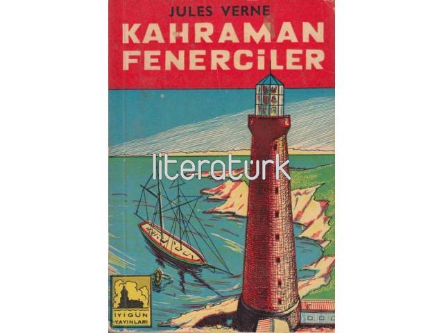 KAHRAMAN FENERCİLER