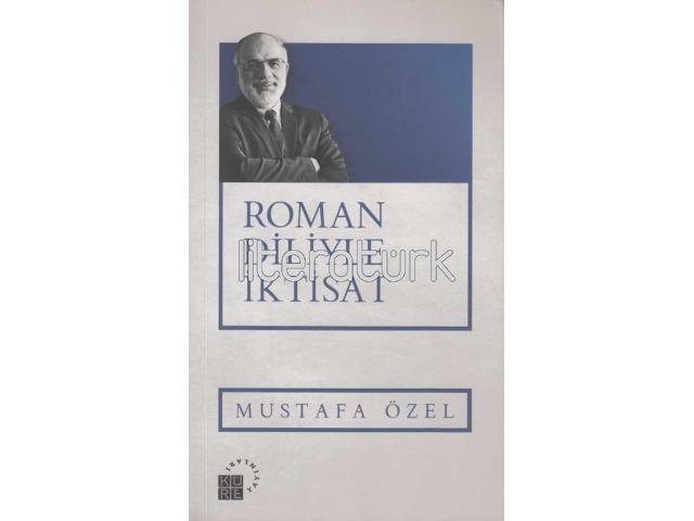 ROMAN DİLİYLE İKTİSAT [İLK BASKI]