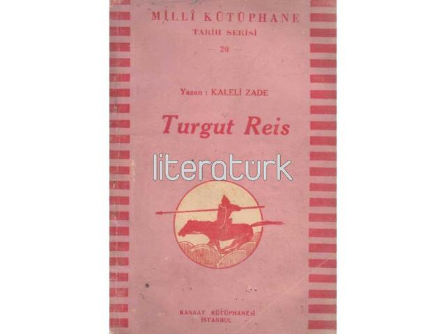 TURGUT REİS