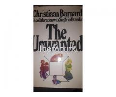 THE UNWANTED [İNGİLİZCE, İLK BASKI]