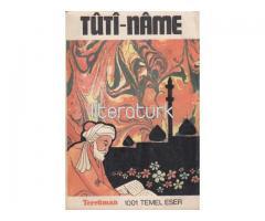 TUTİNAME [TUTİ-NAME]