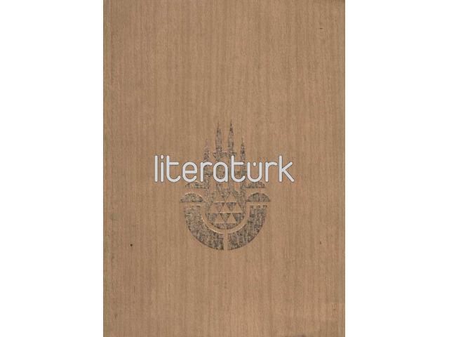 İSTANBUL ŞEHİR REHBERİ 1971