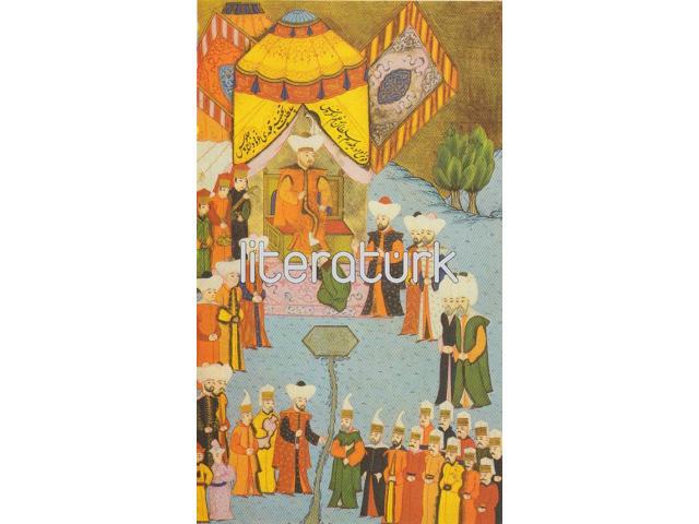 HÜNERNAME ✩ [YILDIRIM] BAYEZİD II № 14 [TIPKIBASIM, MİNYATÜR]