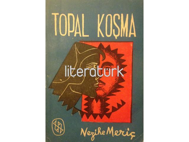 TOPAL KOŞMA