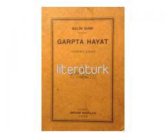 GARPTA HAYAT - YARDIMCI KIRAAT