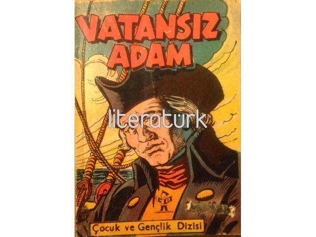 VATANSIZ ADAM