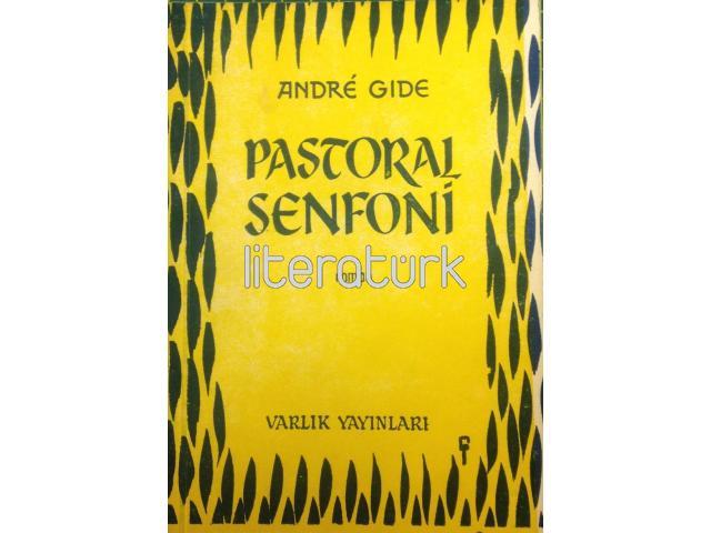 PASTORAL SENFONİ [İLK BASKI]