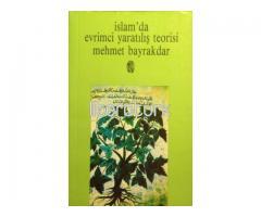 İSLAM'DA EVRİMCİ YARATILIŞ TEORİSİ [İLK BASKI]