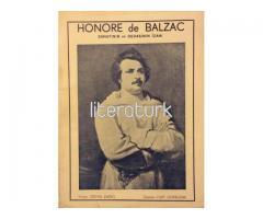 HONORE DE BALZAC - SANATININ VE DEHASININ İZAHI [İLK BASKI]