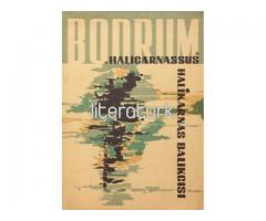 BODRUM ✩ HALICARNASSUS