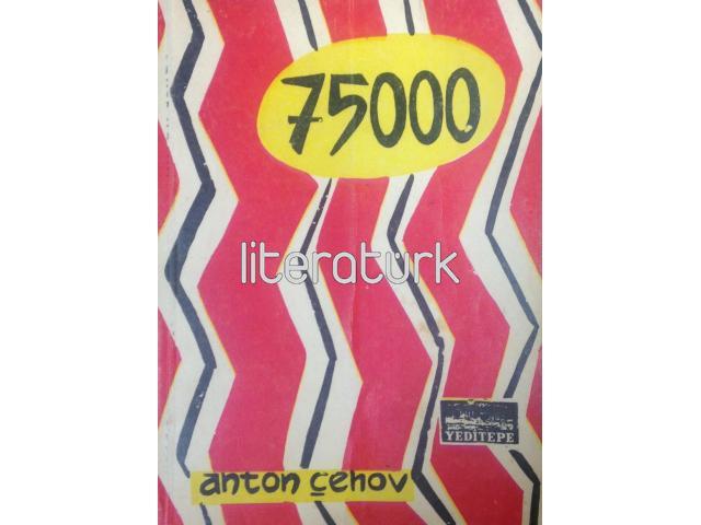 75000 [YETMİŞBEŞBİN]