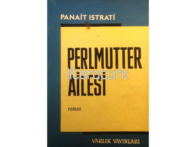 PERLMUTTER AİLESİ