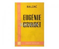 EUGENIE GRANDET [İLK BASKI]