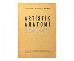 ARTİSTİK ANATOMİ