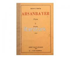 ARSANBAYER